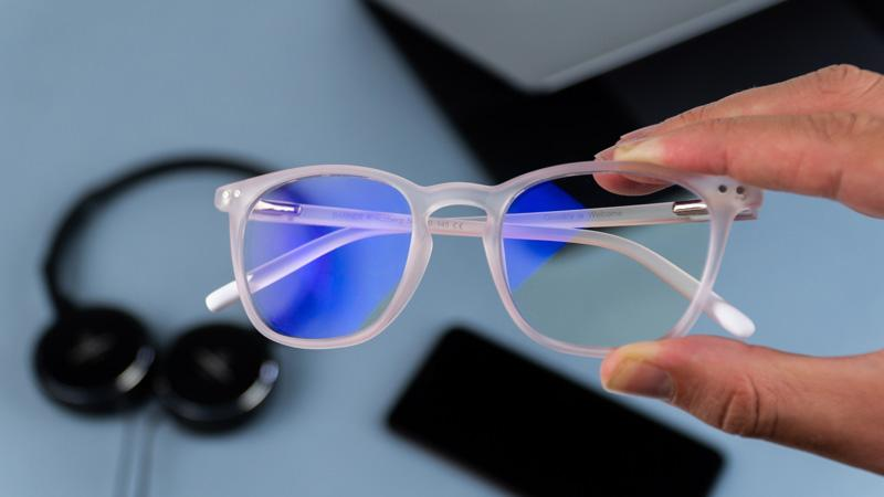 Okulary komputerowe Barner – najlepsza ochrona i doskonały design